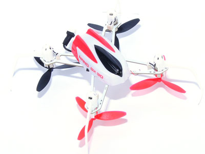 Tri-Blade Propeller (Normal x 2 Reverse x 2)- Nano QX  sc 1 st  Xtreme Production Official Web Site RC Helicopters Parts & Tri-Blade Propeller (Normal x 2 Reverse x 2)- Nano QX 3D [NQX001 ...