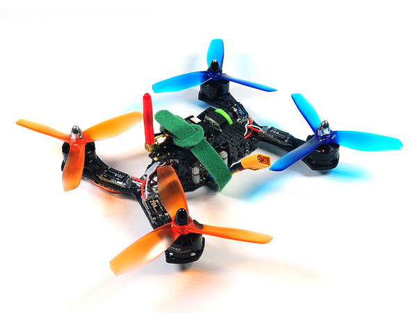 DX200 Xtreme Racing Drone 200 - Click Image to Close